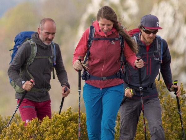 Workshop Iniciando no Trekking
