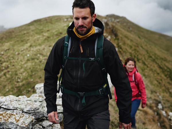 Vestuário para Hiking e Trekking