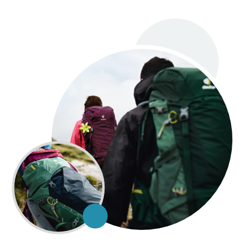 Workshop Gratuito Mochilas para Hiking e Trekking